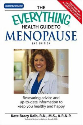 Menopause Guide Cover